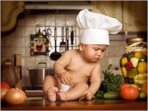 Продукты для малышей