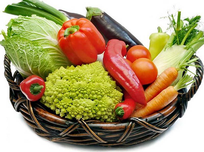 Здоровье и питание