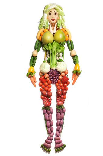 Вегетарианцы