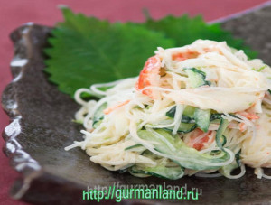 kani-salat