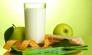 kefirno-fruktovaya-dieta