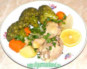 kurica-s-brokkoli-na-paru