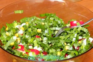 salat-s-cheremshoj-i-fasolyu-5
